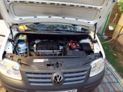 Світлина Volkswagen Caddy 9