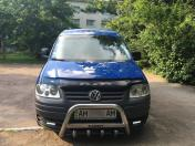 Фотография Volkswagen Caddy.