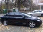 Світлина Honda Civic 2