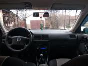 Світлина Volkswagen Golf 4 1