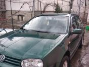 Світлина Volkswagen Golf 4 4