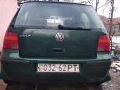 Світлина Volkswagen Golf 4 8