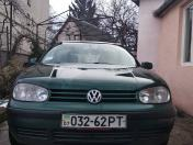 Світлина Volkswagen Golf 4 9