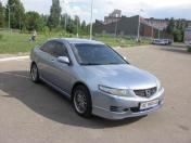 Фотография Honda Accord.