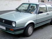 Світлина Volkswagen Golf 2 0