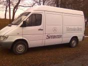 Світлина Mercedes-Benz Sprinter 0