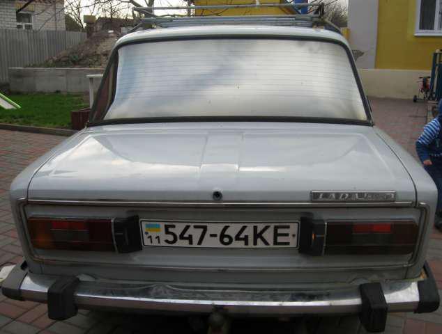 Продажа авто ваз 2106 киев